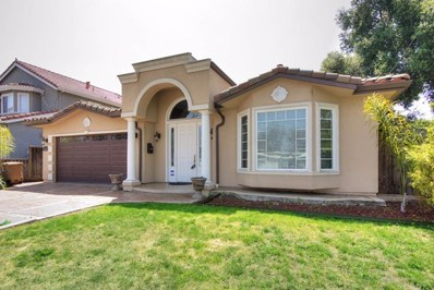 18650 Crabtree Avenue, Cupertino, CA 95014 - MLS#: ML81702697