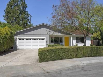 949 Sycamore Drive, Palo Alto, CA 94303 - MLS#: ML81702783