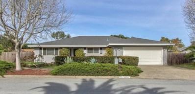 9896 Brome Trail, Salinas, CA 93907 - MLS#: ML81702798