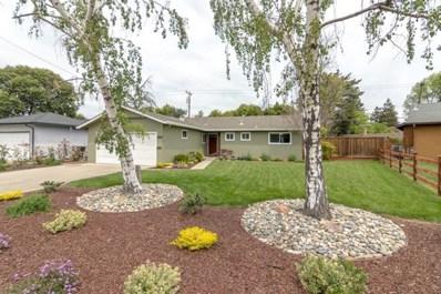 272 Calado Avenue, Campbell, CA 95008 - MLS#: ML81702807