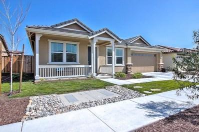 1240 Trask Drive, Hollister, CA 95023 - MLS#: ML81702830
