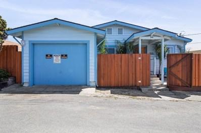 411 Madison Street UNIT A, Watsonville, CA 95076 - MLS#: ML81702848