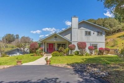 16005 Meridian Road, Salinas, CA 93907 - MLS#: ML81702849