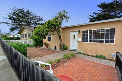 1605 Lowell Street, Outside Area (Inside Ca), CA 93955 - MLS#: ML81702864