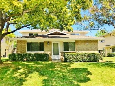 2313 Samaritan Drive UNIT 1, San Jose, CA 95124 - MLS#: ML81702882