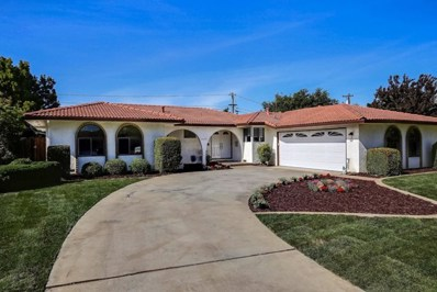 1119 The Dalles Avenue, Sunnyvale, CA 94087 - MLS#: ML81702886