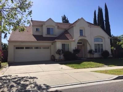 3201 Montelena Drive, San Jose, CA 95135 - MLS#: ML81702929