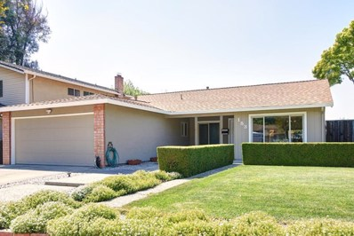 153 Teralba Court, San Jose, CA 95139 - MLS#: ML81702965