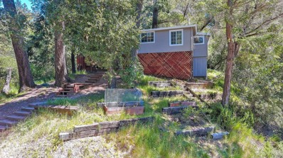 450 Blue Ridge Drive, Outside Area (Inside Ca), CA 95006 - MLS#: ML81702968