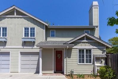 23646 Oak Valley Road, Cupertino, CA 95014 - MLS#: ML81702970