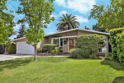 18408 Clemson Avenue, Saratoga, CA 95070 - MLS#: ML81703001