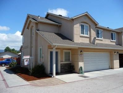 125 Toscano Loop, Outside Area (Inside Ca), CA 95019 - MLS#: ML81703008