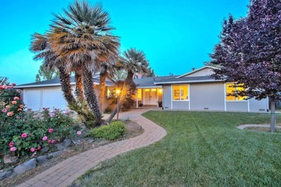 12690 Plymouth Drive, Saratoga, CA 95070 - MLS#: ML81703021