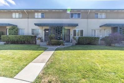416 Craven Court, Hayward, CA 94541 - MLS#: ML81703052