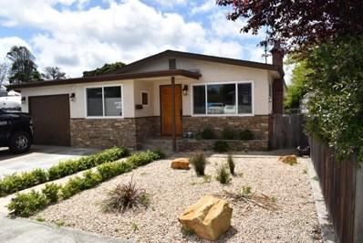 448 Hannon Avenue, Monterey, CA 93940 - MLS#: ML81703059