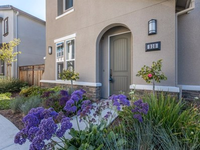 910 Holly Place, East Palo Alto, CA 94303 - MLS#: ML81703070