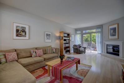 1167 La Rochelle Terrace UNIT D, Sunnyvale, CA 94089 - MLS#: ML81703122