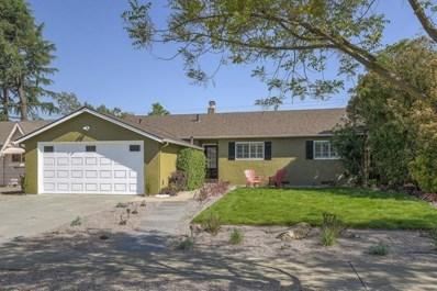 949 Steinway Avenue, Campbell, CA 95008 - MLS#: ML81703123