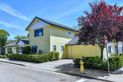 550 Seabright Avenue, Santa Cruz, CA 95062 - MLS#: ML81703148