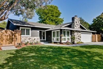 164 Kensington Way, Los Gatos, CA 95032 - MLS#: ML81703188