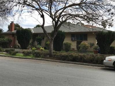 5806 El Dori Drive, San Jose, CA 95123 - MLS#: ML81703212
