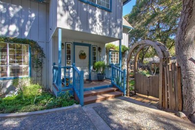 11 Piedras Blancas, Carmel Valley, CA 93924 - MLS#: ML81703220