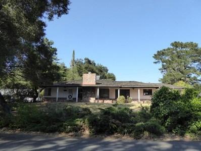 596 Sequoia Drive, Los Altos, CA 94024 - MLS#: ML81703236