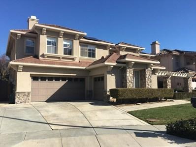 1615 Via Campo Verde, San Jose, CA 95120 - MLS#: ML81703245