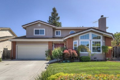 21090 Rainbow Place, Cupertino, CA 95014 - MLS#: ML81703248
