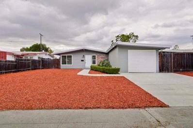 1337 Torrance Avenue, Sunnyvale, CA 94089 - MLS#: ML81703272