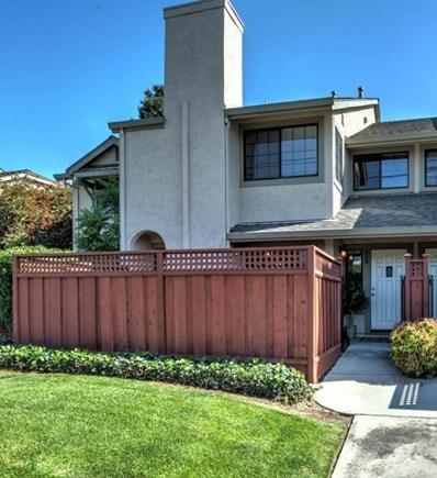 348 Sunnyoaks Avenue, Campbell, CA 95008 - MLS#: ML81703281