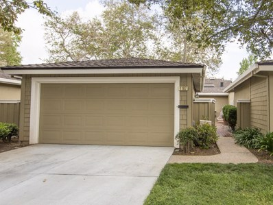 1107 Silver Oak Court, San Jose, CA 95120 - MLS#: ML81703283