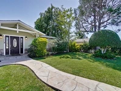 1200 Audrey Avenue, Campbell, CA 95008 - MLS#: ML81703286