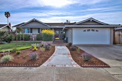 225 Michelle Drive, Campbell, CA 95008 - MLS#: ML81703301