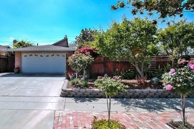 2544 Glenrio Drive, San Jose, CA 95121 - MLS#: ML81703311