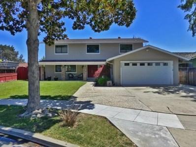 6122 Escondido Court, San Jose, CA 95119 - MLS#: ML81703322