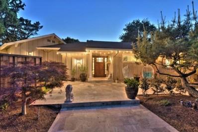 403 Bella Vista Avenue, Los Gatos, CA 95032 - MLS#: ML81703323