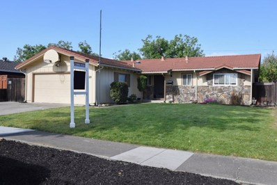 4609 Sally Drive, San Jose, CA 95124 - MLS#: ML81703334