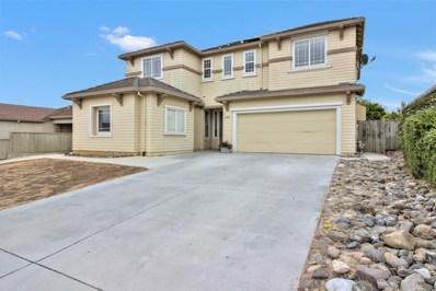 1301 Freedom Drive, Hollister, CA 95023 - MLS#: ML81703336