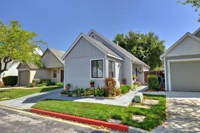 16702 Audrey Drive, Morgan Hill, CA 95037 - MLS#: ML81703343