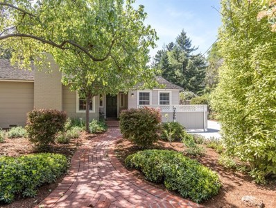 726 Rose Lane, Los Altos, CA 94024 - MLS#: ML81703363
