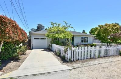 960 32nd Avenue, Santa Cruz, CA 95062 - MLS#: ML81703365