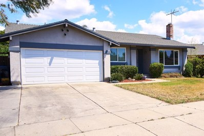 5318 Mango Blossom Court, San Jose, CA 95123 - MLS#: ML81703412
