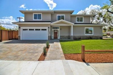 2294 Warburton Avenue, Santa Clara, CA 95050 - MLS#: ML81703435