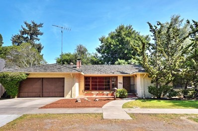 675 Kendall Avenue, Palo Alto, CA 94306 - MLS#: ML81703436