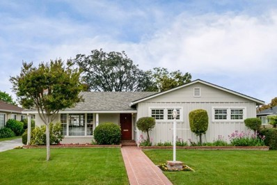 211 Cypress Avenue, Santa Clara, CA 95050 - MLS#: ML81703444