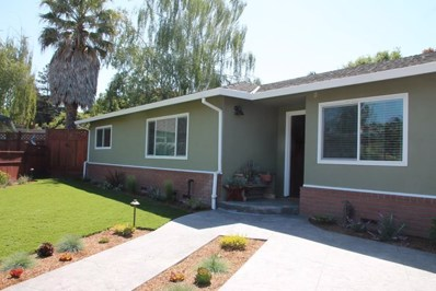 2580 Gary Drive, Outside Area (Inside Ca), CA 95073 - MLS#: ML81703449