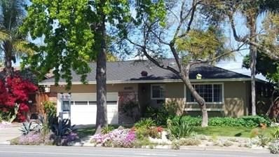 4080 Leigh Avenue, San Jose, CA 95124 - MLS#: ML81703465