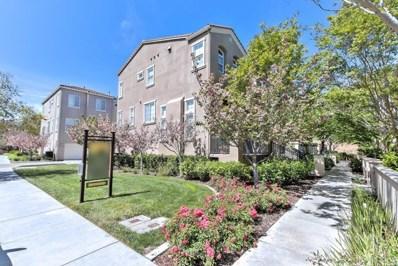 4445 Laird Circle, Santa Clara, CA 95054 - MLS#: ML81703517