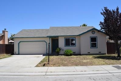133 Lapis Drive, Watsonville, CA 95076 - MLS#: ML81703540